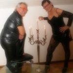 Frivoles Swinger Paar aus Basel sucht Mann, Frau oder Paar