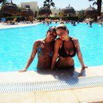 Junges Girls Paar aus Wien sucht erotische Treffen in Österreich