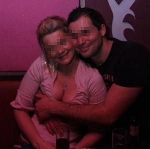 Bi Ehepaar aus Frankfurt sucht Mann oder Frau für private Treffen